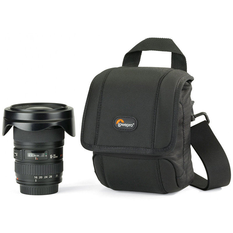 ◎相機專家◎ Lowepro S&F Slim Lens Pouch 55 AW 多功能鏡頭套 55 AW 立福公司貨