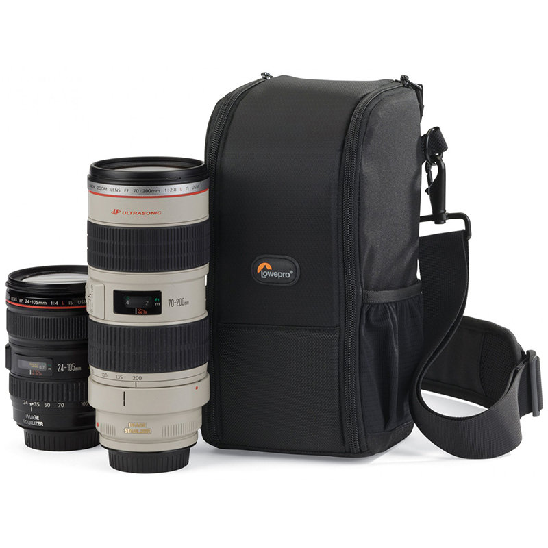 ◎相機專家◎ Lowepro S&F Lens Exchange Case 200 AW 鏡頭交換袋 200 AW 立福公司貨