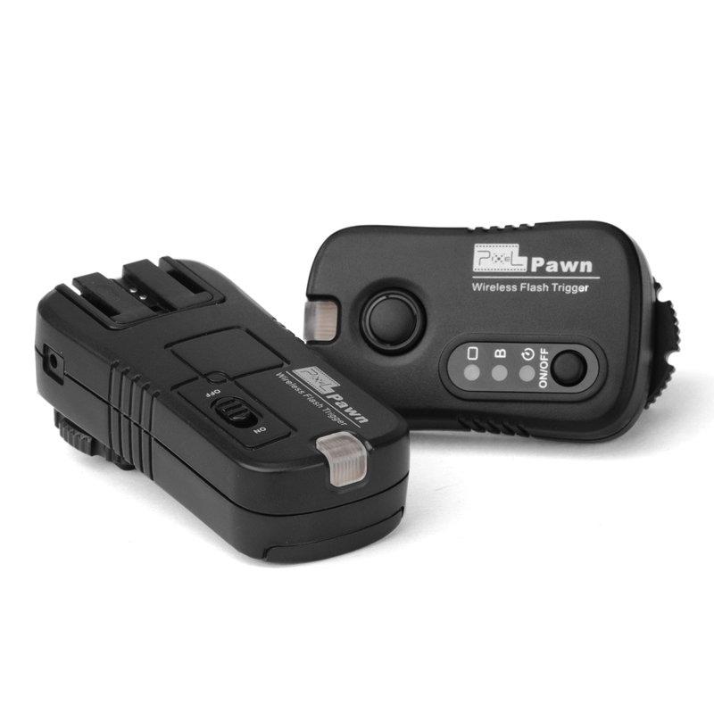 ◎相機專家◎ PIXEL TF-363 無線快門閃燈觸發器 支援Sony系統 TF363 公司貨