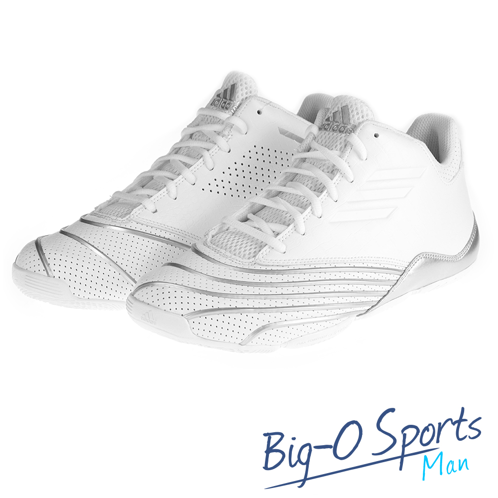 ADIDAS 愛迪達 RETURN OF THE MAC 籃球鞋 男 AQ7582 Big-O Sports