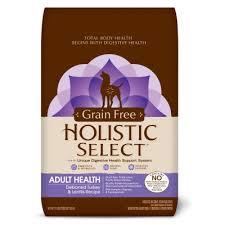 WDJ推薦 鷹格活力滋 Holistic Select 無穀成犬 頂級火雞肉低敏 5LB/5磅