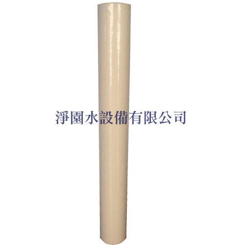 [淨園] 20吋台製5微米PP濾心/濾芯/濾材/商業用淨水器/水塔過濾第一道過濾泥沙、鐵鏽等較粗雜質