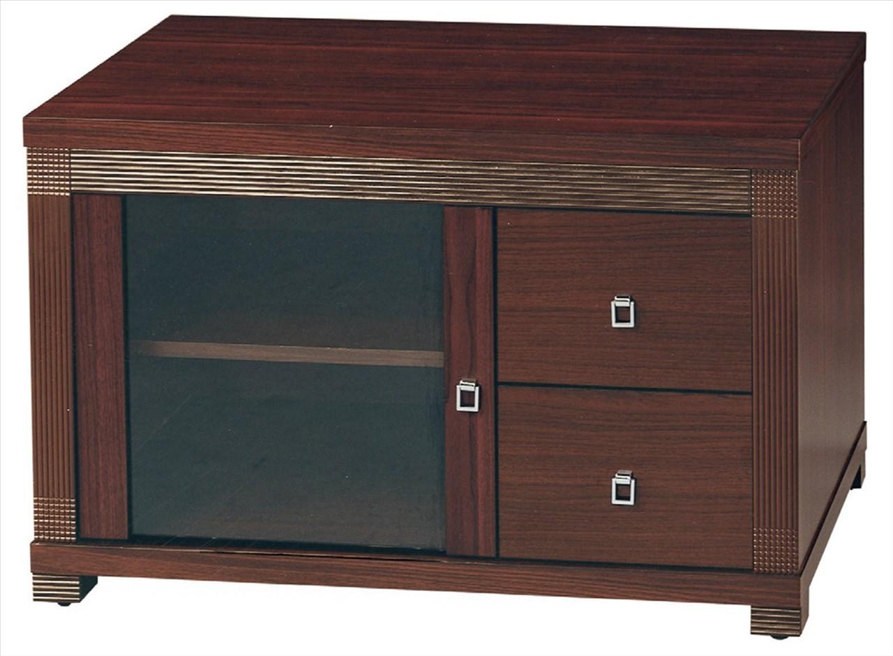 【石川家居】EF-244-4 吉星胡桃3尺長櫃 電視櫃 (不含其他商品) 需搭配車趟