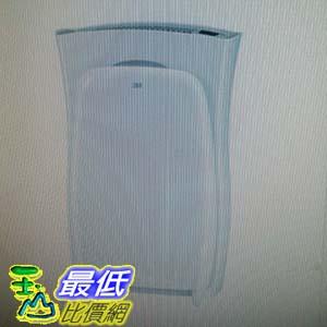 [COSCO代購 如果沒搶到鄭重道歉] 3M淨呼吸空氣清淨機 (CHIMSPD-02UCLC) W111589