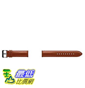 [美國直購] Samsung 原廠 ET-SLR73MAEBUS 錶帶 Smartwatch Replacement Band for Samsung Gear S2 Classic