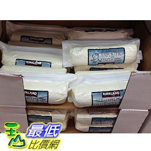 [需低溫宅配 無法超取] COSCO KIRKLAND SIGNATURE GOAT 科克蘭羊乳乾酪 300公克2入 C999090