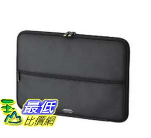 [東京直購] ELECOM ZSB-IBUB03 BK 黑色 ZEROSHOCK UltraBook 11.6吋 內袋 平板包 33x2.5x21.5