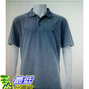 [COSCO代購 如果沒搶到鄭重道歉] Nautica 男短袖 POLO 衫 (深藍) W1023253