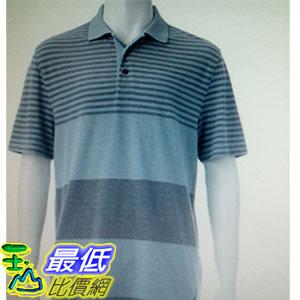 [COSCO代購 如果沒搶到鄭重道歉] Nautica 男短袖 POLO 衫 (淺藍) W1023253
