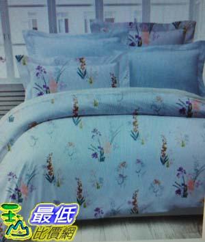 [COSCO 限量,如果沒搶到鄭重道歉] Caliphil 美國棉印花床包被套薄件 - 千陽 W111858-B
