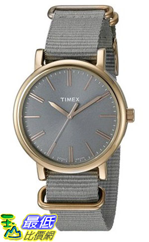 [105美國直購] Timex Originals Tonal Watch