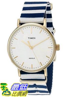 [105美國直購] Timex Weekender Fairfield Watch