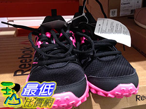 [105限時限量促銷] COSCO REEBOK REALFLEX TRAIN 4.0 女舒適慢跑鞋 美國尺寸:6-7.5 C107649