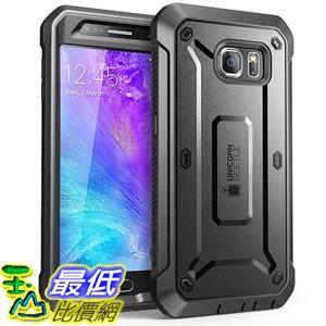 [美國直購] SUPCASE Samsung Galaxy S7 Case 黑色 [Unicorn Beetle PRO Series] 手機殼 保護殼