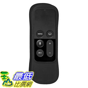 [美國直購] Griffin 黑白兩色 遙控器保護套 Apple TV (4th gen) Remote Case