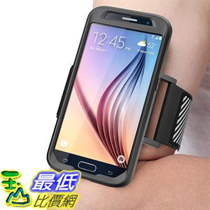 [美國直購] SUPCASE Samsung Galaxy S7 Edge Armband 黑色 可拆式 運動臂套 手機殼 保護殼