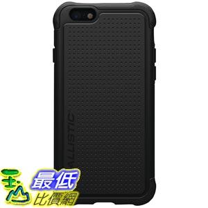 [美國直購] Ballistic TJ1415-A06C 黑色 iPhone 6 4.7-Inch Tough Jacket Case 手機殼 保護殼