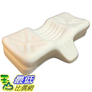 [美國直購] Therapeutica Sleeping Pillows, Average to Medium, White 健康枕 好睡 枕頭