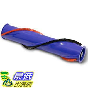 [105美國直購] 戴森 Dyson 966085-01 碳纖維毛刷滾輪 Carbon fiber brush bar DC59 V6 Motorhead機型適用