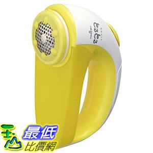[東京直購 現貨] 泉精器製作所 IZUMI KC-NB14 黃粉兩色 除毛球清潔器 衣物毛球機 TC1