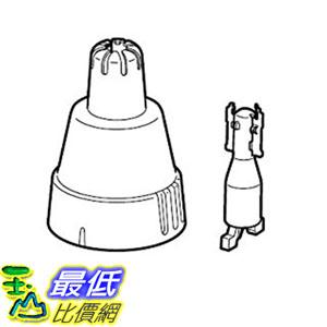 [東京直購] Panasonic ER9972-K 鼻毛器 專用替刀 替換頭 ER-GN50、ER-GN30、ER-GN10 適用