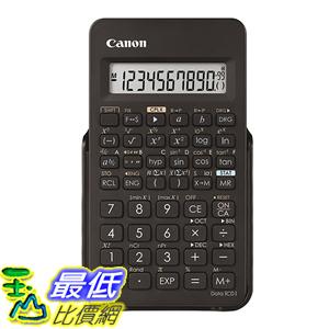 [東京直購] Canon F-605G F605G 工程計算機 154功能 7 memory (F-502G F502G後繼款) t24