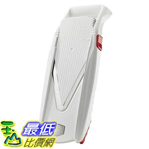 [美國直購] Swissmar Borner V Power Mandoline, V-7000, White 蔬果切片器