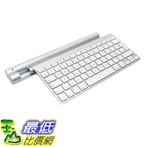[美國直購] Mobee Technology MO3212 鍵盤 無線充電座 Magic Bar - Inductive Charger for Apple Bluetooth Keyboard a..