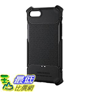 [東京直購] ELECOM PMWA16MHVGBK 黑白兩色 Apple iphone7 (4.7吋) ZEROSHOCK保護殼 手機殼 保護套