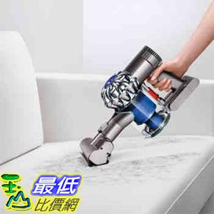 [不含迷你電動吸頭] Dyson DC61 V6 Trigger + 手持無線吸塵器 3吸頭 Cordless Handheld Vacuum A1788185