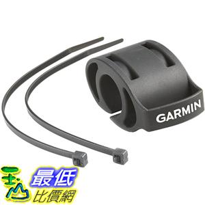 [美國直購] Garmin 010-11029-00 運動手錶 心跳錶 單車自行車安裝套件 Forerunner Bicycle Mount Kit