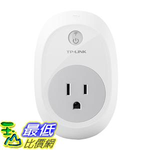 [美國直購] TP-LINK HS100 節能插座 Smart Plug, Works with Amazon Echo Alexa