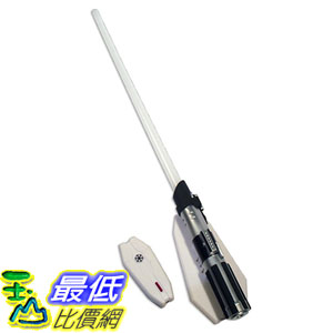 [美國直購] Uncle Milton 15048 星際大戰 光劍 壁燈 Star Wars Science Lightsaber Room Light Darth Vader