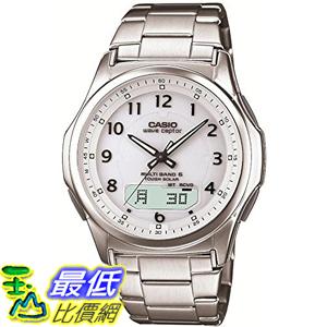 [東京直購] CASIO WVA-M630D-7AJF WAVECEPTOR 電波錶 手錶 WAVE CEPTOR MULTIBAND6
