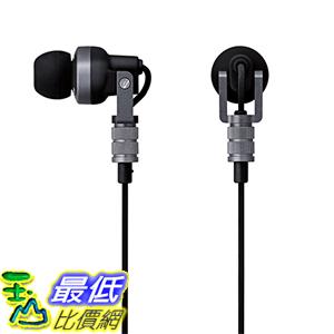 [東京直購] ELECOM EHP-CH3000BK 耳塞式 耳機 CH3000 12.5mm