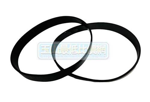 搶便宜 106美國直購 Eureka Electrolux Sanitaire Belt U Style 2