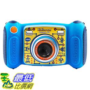 [美國直購] VTech Kidizoom Camera Pix 80-193600 Blue 兒童數位相機 B01D11ZOAK