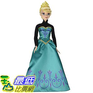 [美國直購] Disney CMM31 艾莎 芭比娃娃 Frozen Coronation Day Elsa Doll 迪士尼 冰雪奇緣加冕日