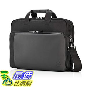 [美國直購] Dell 戴爾 826MN 電腦包 筆電包 Premier Medium Briefcase, Fits Upto 15.6吋