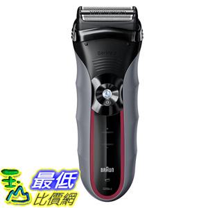 [東京直購] Braun 德國百靈 Series 3 320s-5 電動刮鬍刀 TC1