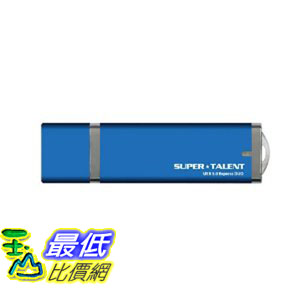 [美國直購 ShopUSA] Super Talent 閃存驅動器 Express Duo USB 3.0 32 GB Flash Drive ST3U32EDB $1680