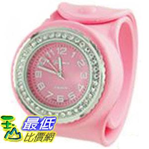 [美國直購 ShopUSA] Geneva 手錶 Platinum 9508.LightPink (Women\