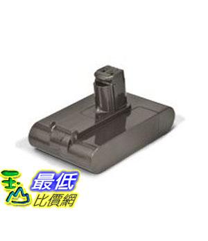 [美國直購] BedfordPower 吸塵器電池 New Battery compatible with Dyson DC31 / DC35 / DC35 DC44(非MK2型) $2299
