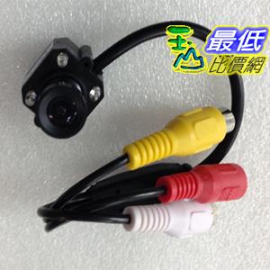 [隱藏式攝影機] 迷你 彩色 針孔 夜視 紅外線 攝影機ntsc 3.6mm鏡頭含麥克風 9V / 12V (18012N_k304) $537