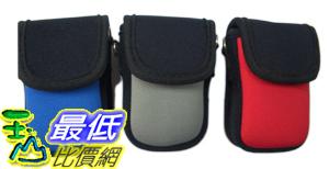 [玉山最低比價網] 潛水布相機包 兼隨身小包(顏色隨機出貨, 無法指定) $38