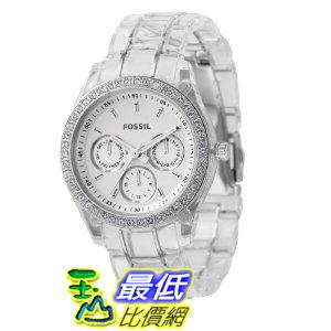[美國直購 ShopUSA] Fossil 手錶 Women\