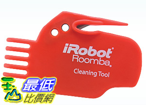 [美國直購 ShopUSA] 清潔工具 Roomba; Brush Cleaning Tool 81005 $99