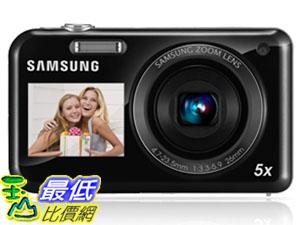 [玉山最低網] Samsung PL120 數位相機 黑 $4075