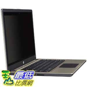 [美國直購 ShopUSA] 3M 螢幕LCD資訊安全護目防窺片13.3吋 (PF13.3吋螢幕20.2x27cm) T006 $1388