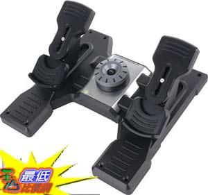 [玉山最低網] (美國代購)Saitek Pro Flight Rudder Pedals 飛行方向舵踏板 $7300